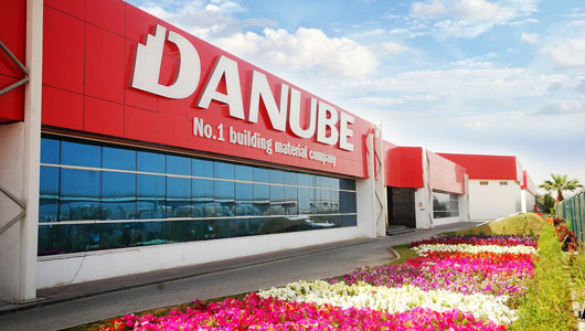Danube Group