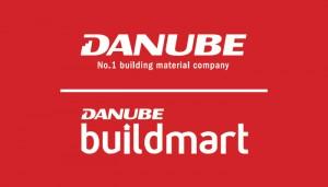 New Danube Logo