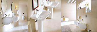Sanitary Ware Collections