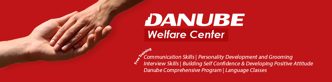 Danube Welfare