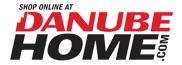 Shop Online - danubehome.com