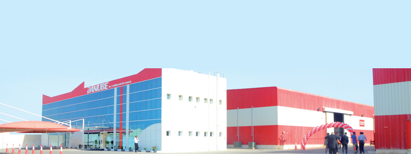Building Materials Company in Dubai, Sharjah UAE | Building