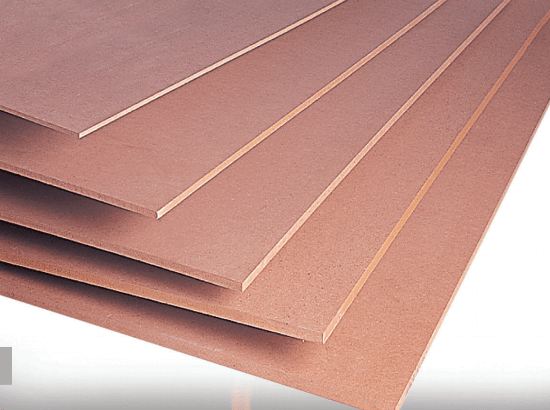 Fire Rated MDF Boardv